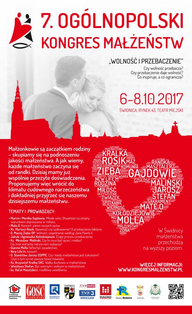 kongres malżeństw 2017