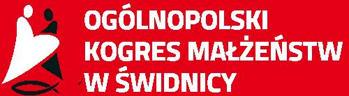 Kongres Małżeństw logo